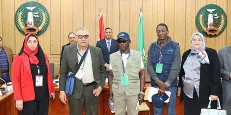 اتفاقية الكوميسا.. طريق مفروش بالورود لنفاذ الصادرات المصرية إلى إفريقيا