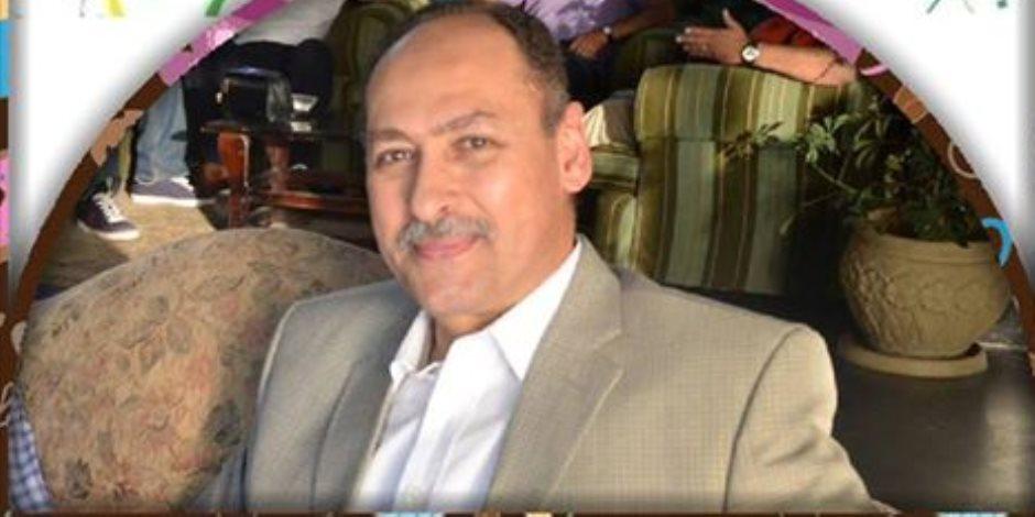 سقوط هارب من حكم إعدام يختبئ بزراعات جنوب سيناء