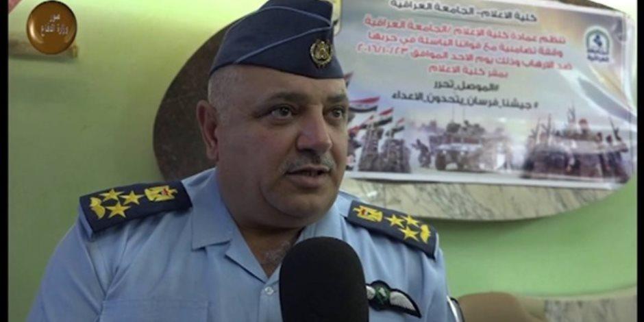 العراق تنفي اختراق طائرات إسرائيلية لأجوائها