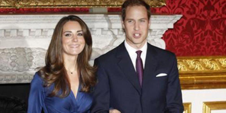 التحقيق مع والد زوجة الأمير البريطاني وليام في قضية اغتصاب قاصر