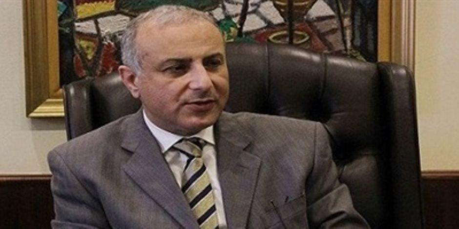 رئيس جامعة النهضة: تسليم رئاسة الجامعة يتزامن مع تنصيب الرئيس السيسي
