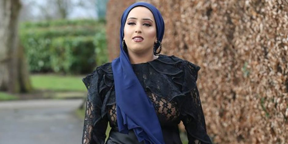 «ماريا محمود».. تنافس محمد صلاح في إحياء صورة المسلمين في القارة العجوز