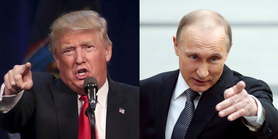 قمة الأعداء.. ماذا تنتظر موسكو وواشنطن من لقاء «ترامب وبوتين»؟