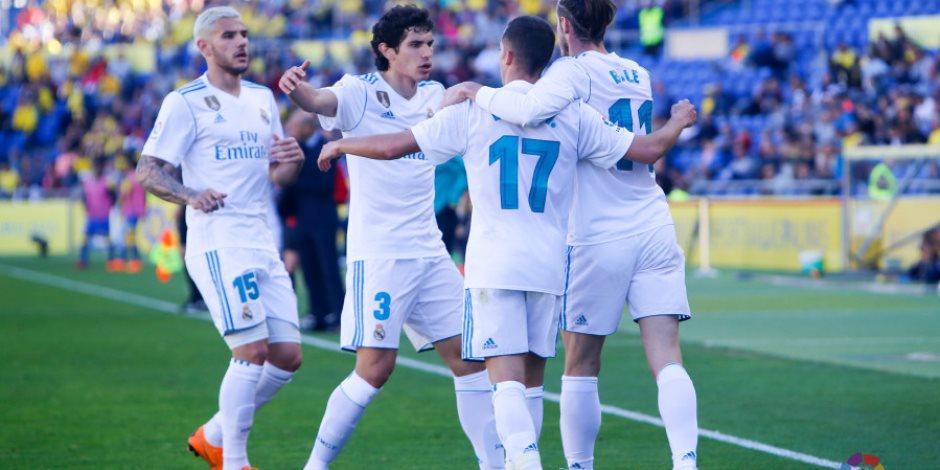 اليوم.. جماهير برشلونة تدعم الريال أمام أتلتيكو في ديربي مدريد