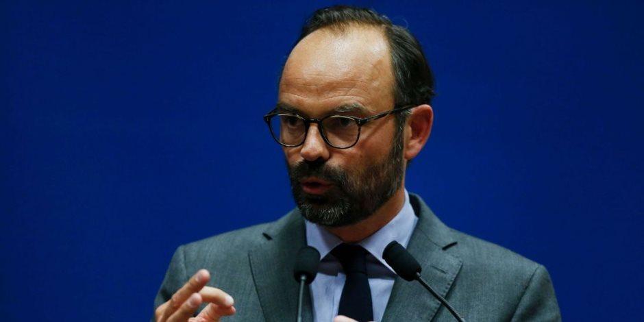 رئيس الوزراء الفرنسي يزور مالي بحث جهود مكافحة الإرهاب
