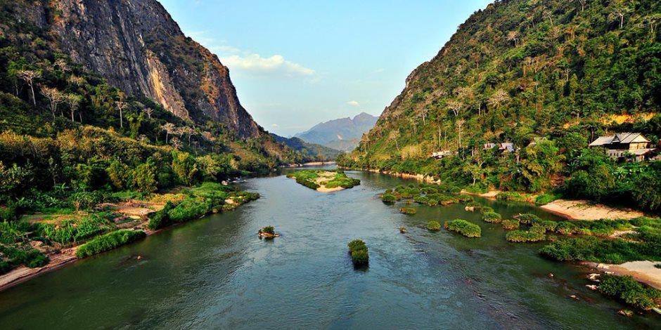 زعماء الدول المطلة على نهر «ميكونج» يتبنون خطة استثمارية بــ 66 مليار دولار
