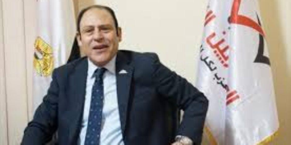 برلماني: بث إسرائيل مباريات كاس العالم للعرب خطر على الأمن القومى العربي