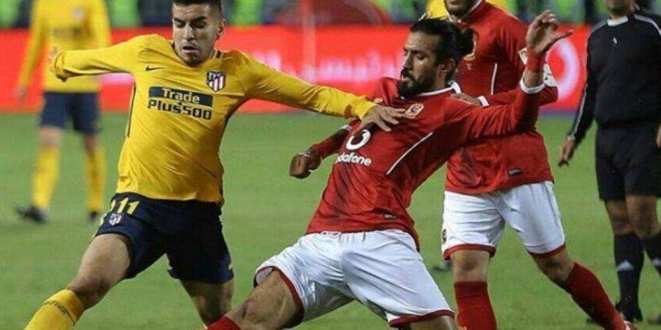 إنبي: لن نفرط في رامي صبري.. والحكم على قفشة من مباراة واحدة مع المنتخب صعب