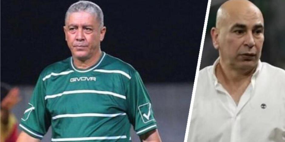 محمد عمر vs حسام حسن الثاني فقد 3 نقاط هامة في صراع الوصافة (فيديو)
