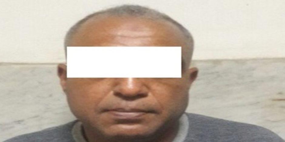 القبض على مشرف مخازن اختلس 12مليون جنيه من شركة بالإسكندرية