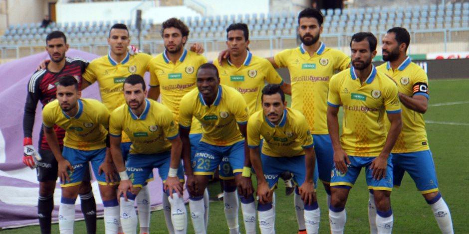 للتأهل لربع نهائي البطولة العربية.. 3 سيناريوهات يواجهها الإسماعيلى أمام الرجاء المغربي