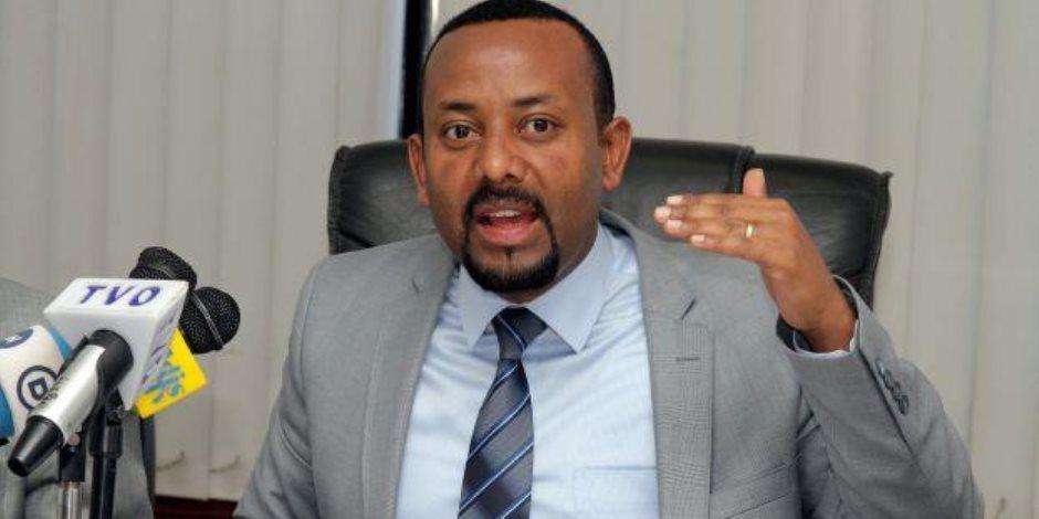 السودان يعلن ترحيبه بقرار البرلمان الإثيوبي باختيار آبي أحمد رئيسا للوزراء