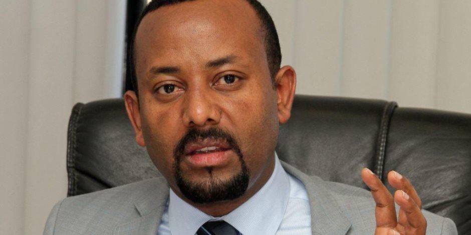 رئيس وزراء إثيوبيا: ملتزمون بشأن المحادثات مع مصر والسودان للاستخدام الأمثل لمياه نهر النيل
