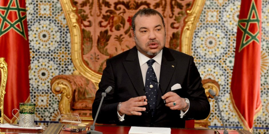 ملك المغرب يهنئ السيسي: أتمنى لك التوفيق في مهمتك السامية