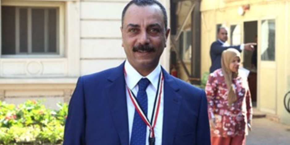 «إيهاب الطماوي»: وفقًا للدستور يحق للرئيس إجراء كافة التعديلات الوزارية