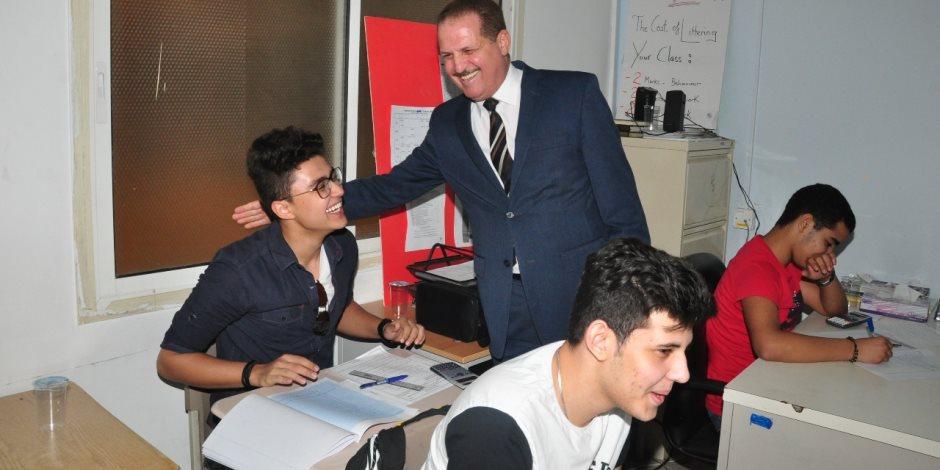 تعليم الإسكندرية تستعد لماراثون الثانوية العامة بـ 142 لجنة على مستوى المحافظة