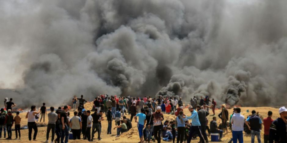هاشتاج #جمعة_رفع_العلم يتصدر تويتر تضامنًا مع شهداء غزة