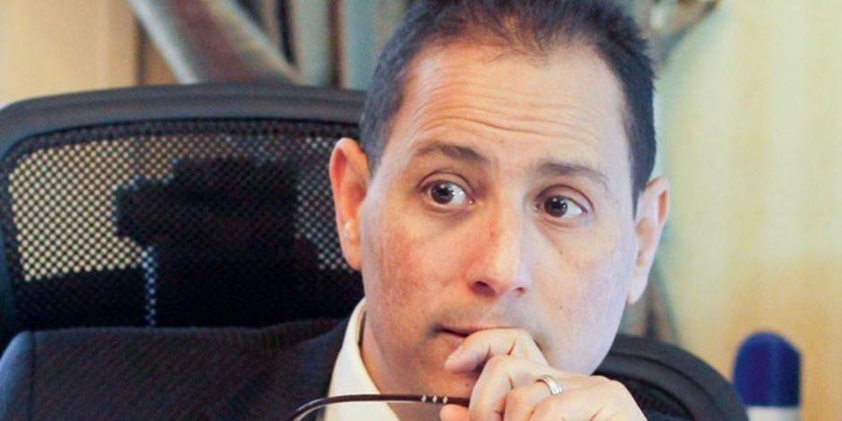 رئيس هيئة الرقابة المالية: مصر تصنف باعتمادها على الاقتصاد البنكي