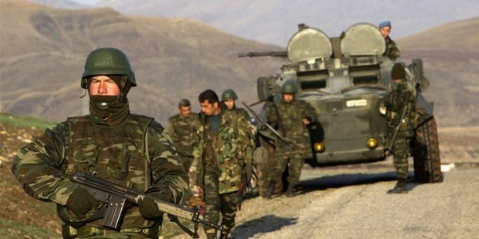 مسئول عراقي: القوات التركية توغلت على مسافة 25 كم في كردستان