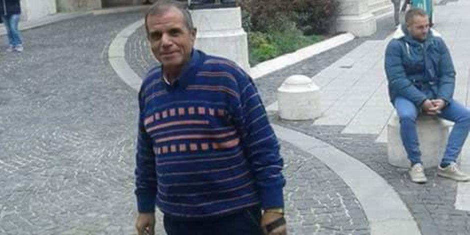 مصرع المهندس عبد الله عواد رئيس قطاع المياه بشمال سيناء بحادث سير