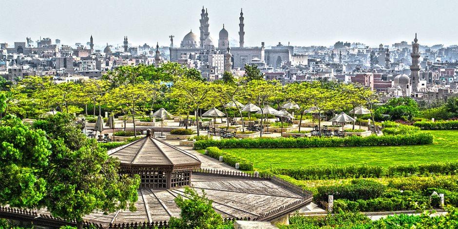 رغم تصنيف مجلة فوربس .. 5 خروجات للاستمتاع بهواء نقي في القاهرة