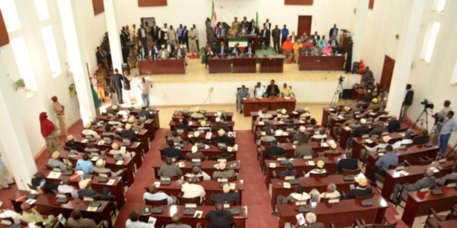استقالة رئيس البرلمان الصومالى قبل التصويت على سحب الثقة منه