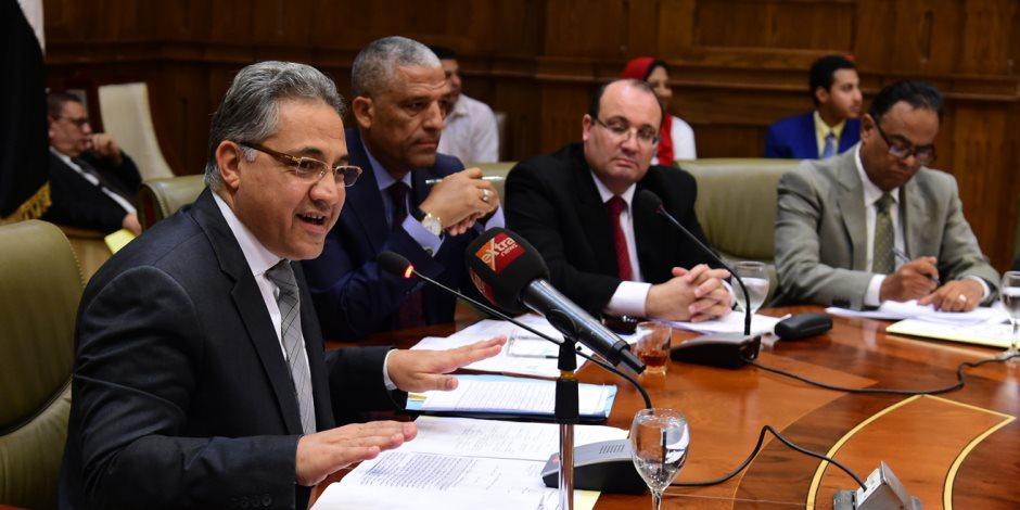 4 اجتماعات لـ«محلية النواب» لمناقشة موازنات المحافظات وهيئتي النقل والنظافة بالقاهرة والجيزة