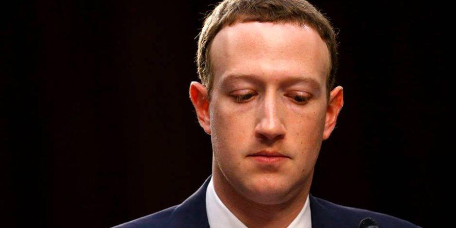 فيديو حادث نيوزيلندا الإرهابى يتسبب في خسائر فادحة لفيسبوك.. وأسهمه تهبط 5%