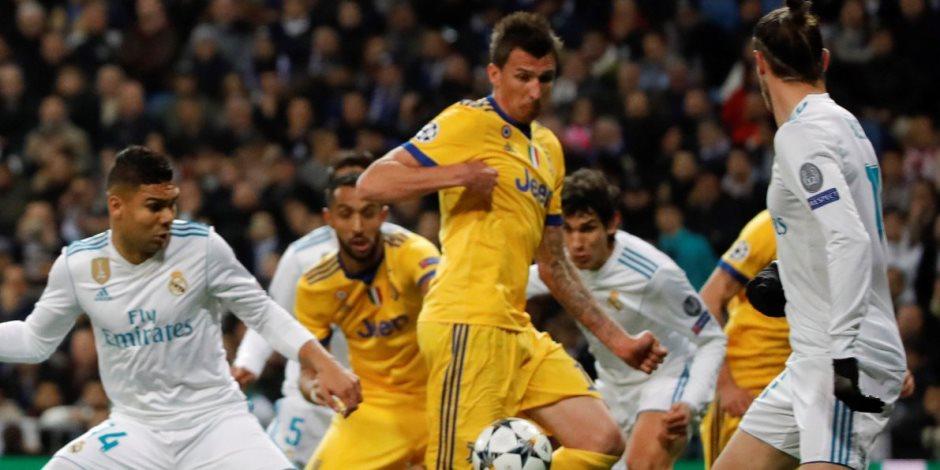 فى ليلة دراماتيكية.. إحصائيات مباراة ريال مدريد ويوفنتوس في دورى أبطال أوروبا (فيديو)