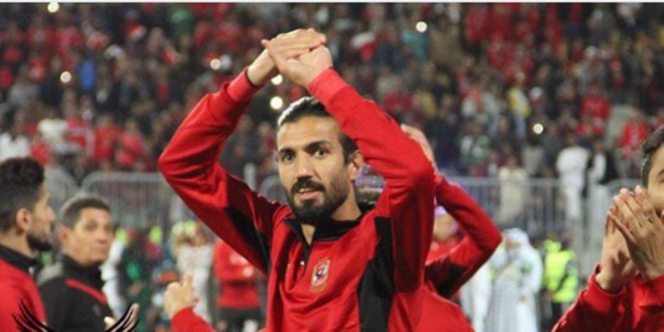 مدير الكرة بنادي إنبي عن اللاعب رامي صبري: ليس للبيع