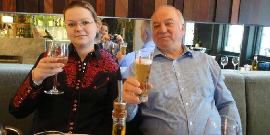 يوليا سكريبال.. حل لغز تسميم الجاسوس الروسي