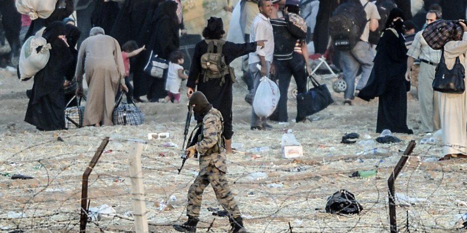 «حياة تحرير الشام».. جماعة إرهابية جديدة من رحم «القاعدة» في سوريا