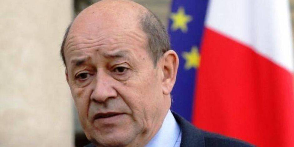 باريس مهاجمة واشنطن: ليسنا مضطرين لدفع ثمن انسحابكم من الاتفاق النووي