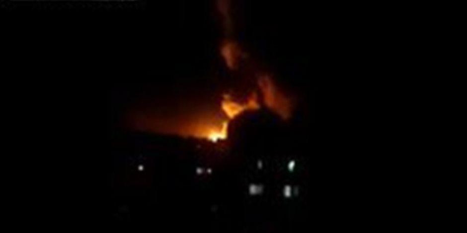 مسؤول سوري: الدفاعات الجوية أسقطت ثلث الصواريخ في الضربة العسكرية الثلاثية