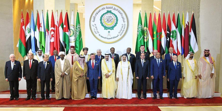 برلمانيون عن كلمة السيسي بالقمة العربية: تضع الحلول لأزمات المنطقة