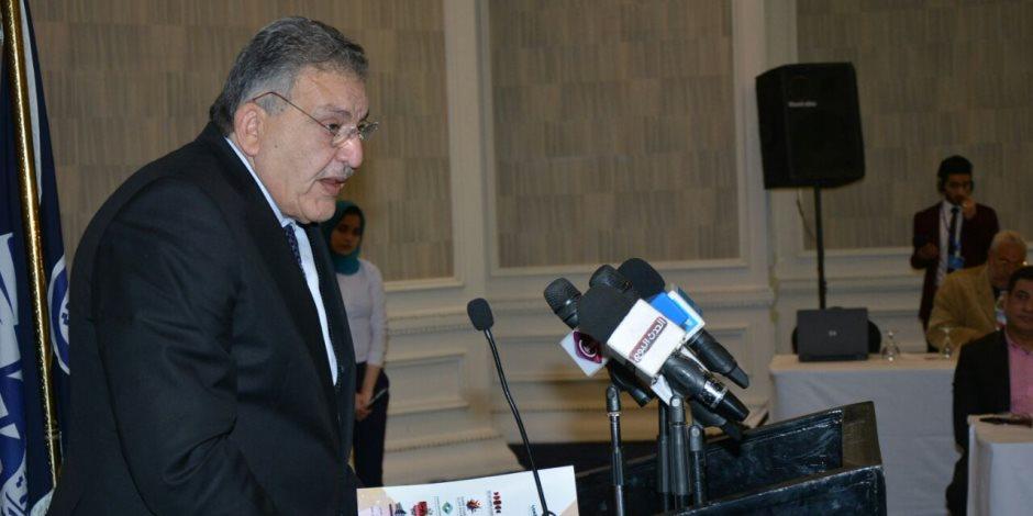 تعرف على موعد استضافة مصر فاعليات المؤتمر الأورومتوسطي الخامس للتمويل