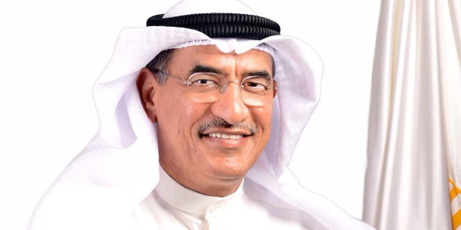 البرلمان الكويتى يرفض سحب الثقة من وزير النفط بخيت الرشيدي
