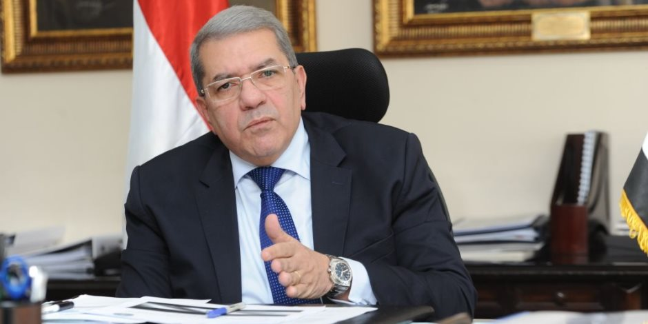 وزير المالية يصدر قرارا بتشكيل لجان مخصصة لنزاعات الضرائب العقارية