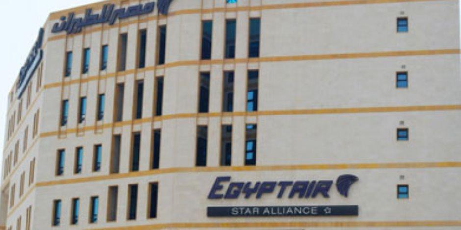 كيف يساهم افتتاح «هنجر 9000» في تلبية احتياجات مصر للطيران؟