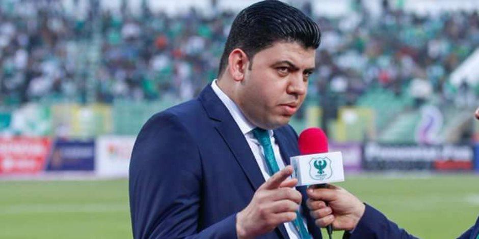 محمد الخولي: رئيس ناجي المصري البورسعيدي صرف مستحقات اللاعبين المتأخرة من نفقته الخاصة