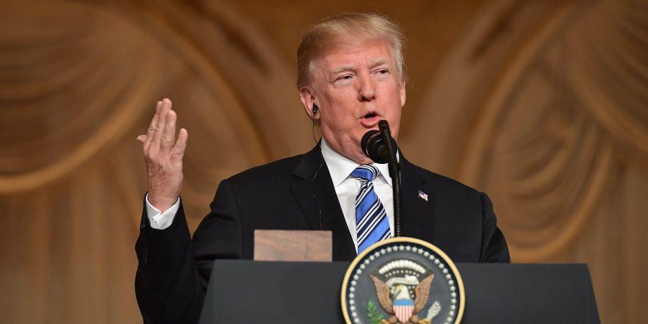 ترامب يدعو الصين لمراقبة كوريا الشمالية.. وبكين: أمريكا تزيد التوترات بالمنطقة