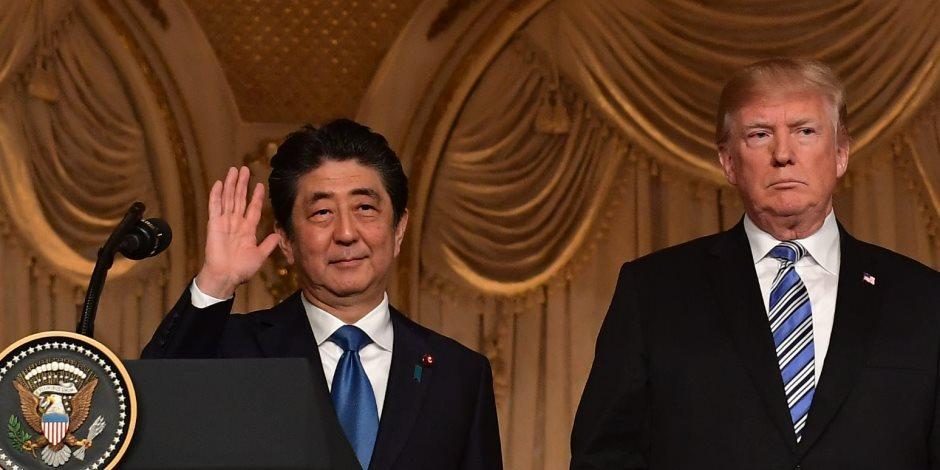 زيارة رئيس وزراء اليابان لبكين.. تشكيل جبهة مع الصين ضد أمريكا أم تعاون اقتصادي؟