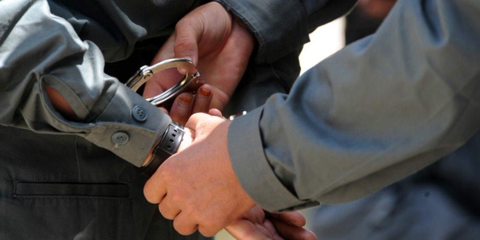 القبض على متهمين جدد من عصابة «البروفيسور» الأردنية