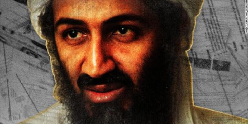 بن لادن في عيون السينما