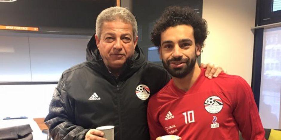 وزير الرياضة: التأهل للمونديال وتألق محمد صلاح نقلة كبيرة في الرياضة المصرية