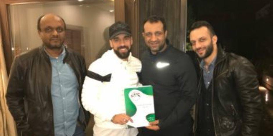 مرتضى منصور: الزمالك يستعيد الـ40 مليون من عبد الله السعيد بهذه الطريقة