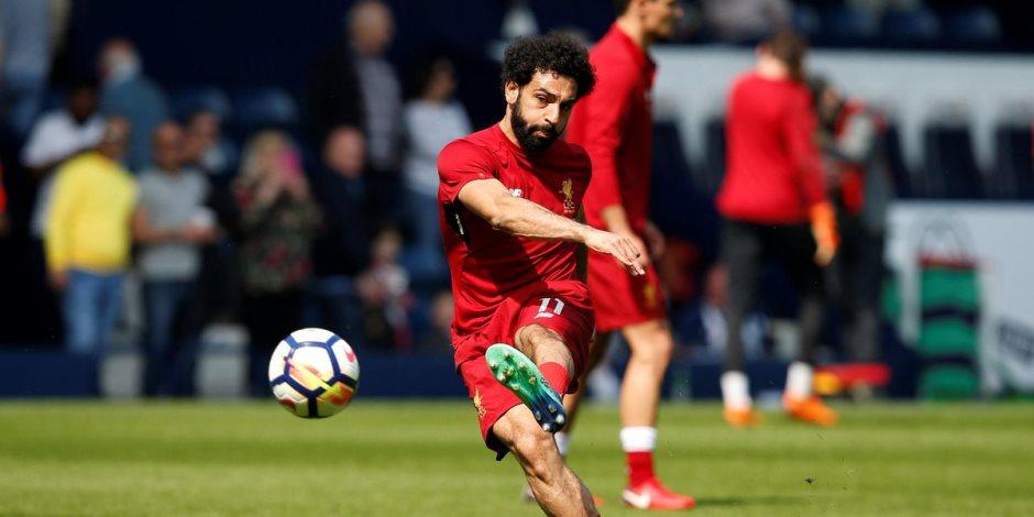 محمد صلاح: أحلم بإنجاز مع منتخب مصر فى كأس العالم