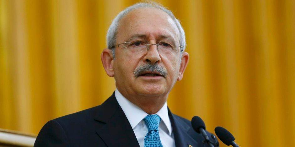 المعارضة تتحدى الرئيس التركي: واثقون من إزاحة أردوغان عن الحكم