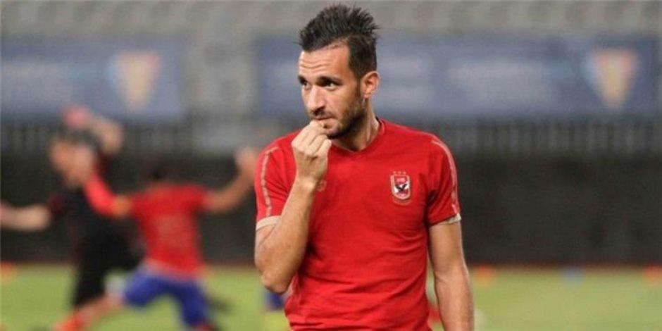 معلول والنقاز في قائمة تونس الأولية لكأس العالم