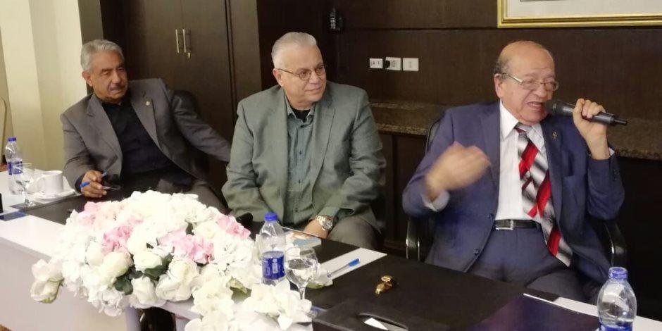 وسيم السيسي: المؤامرة على مصر أزلية.. وعقدة اليهود حضارتها